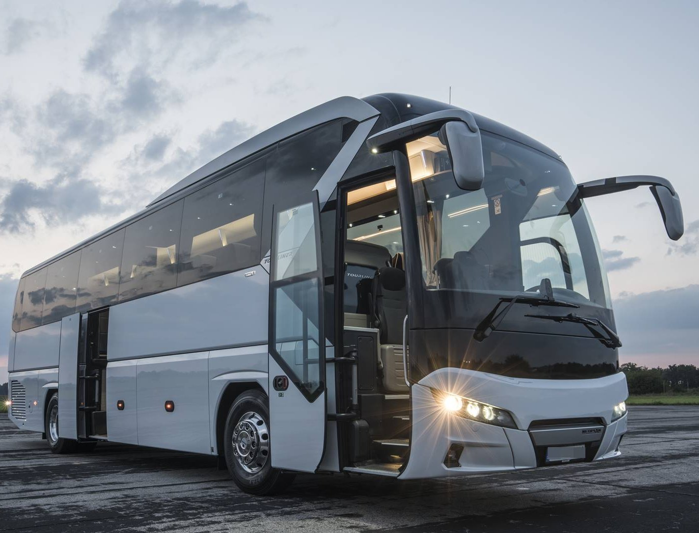 лучшие туристические автобусы фото ттх пускай трещит